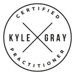 certified practitioner - Kyle Gray